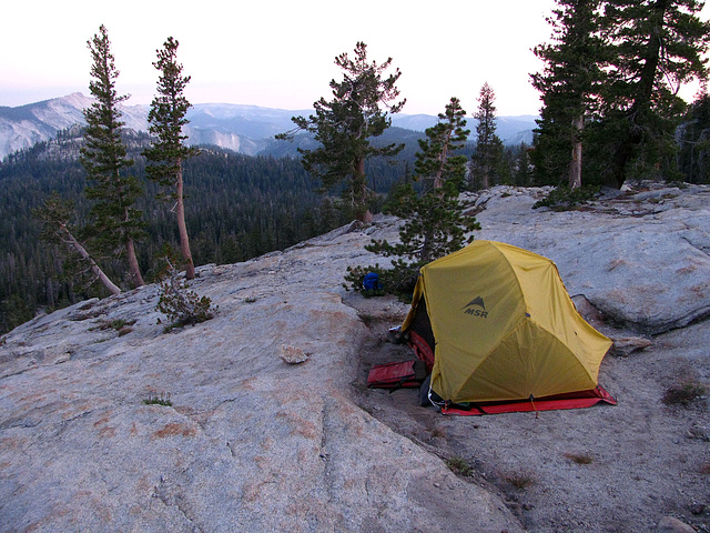 Camp With A View (0793)