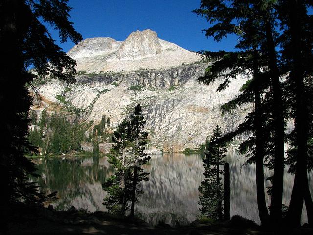 Morning at May Lake (0812)