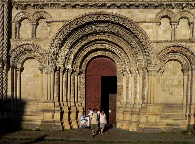 Bordeaux - Sainte-Croix