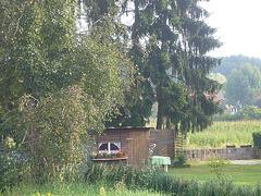 ländliche Sommeridylle
