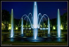 Bosquet des 3 fontaines