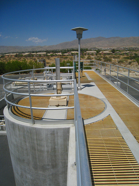 Horton Wastewater Treatment Plant (3433)