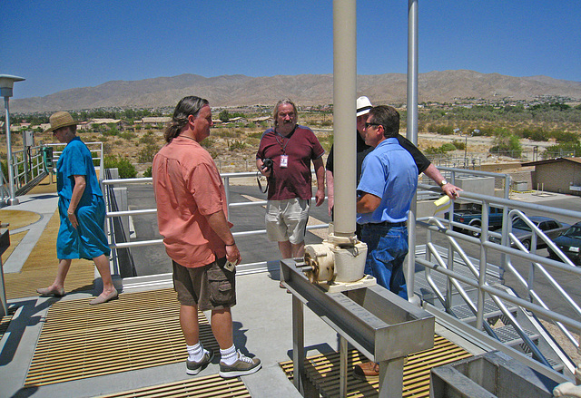Horton Wastewater Treatment Plant (3442)