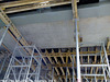 Construction of the New Narodni Trida Metro Station, Picture 4, Prague, CZ, 2013