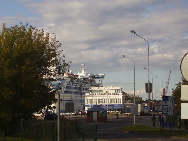 Haveno de Riga