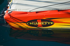 name of motor yacht