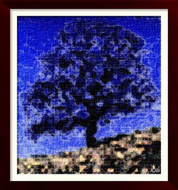 Un arbre, un jour!!!