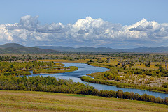 Onon Gol (river)