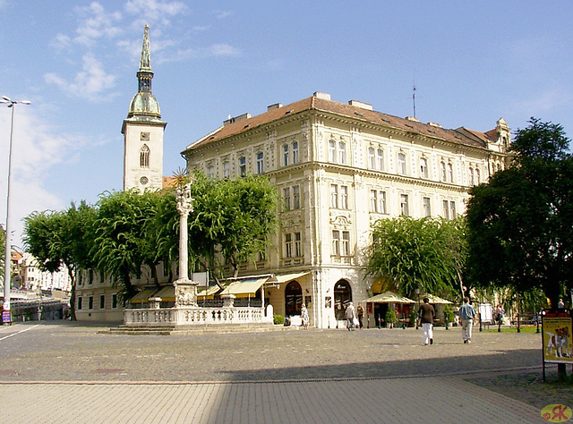 2004-08-17 03 SAT, Bratislavo