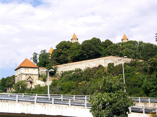 2004-08-17 04 SAT, kastelo Bratislavo-Pressburg