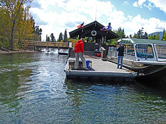 Jenny Lake Ferry Dock (0565)
