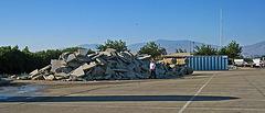 Mission Springs Park Construction (3383)