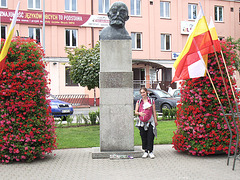Monumento al Zamenhof