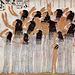 Les Pleureuses - Sépulture de Ramsès