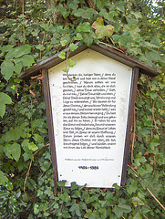 Monumento pri 500-jariĝo de la monaĥejo de la Ordeno de la Sankta Kruco V
