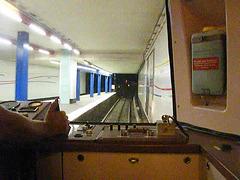 U3 Feldstraße