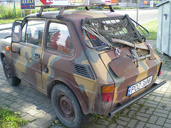 Fiat 126p Maluch