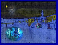 Nuit glacée