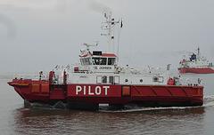 Pilot Tender DUHNEN