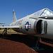 Convair F-102 Delta Dagger (3181)