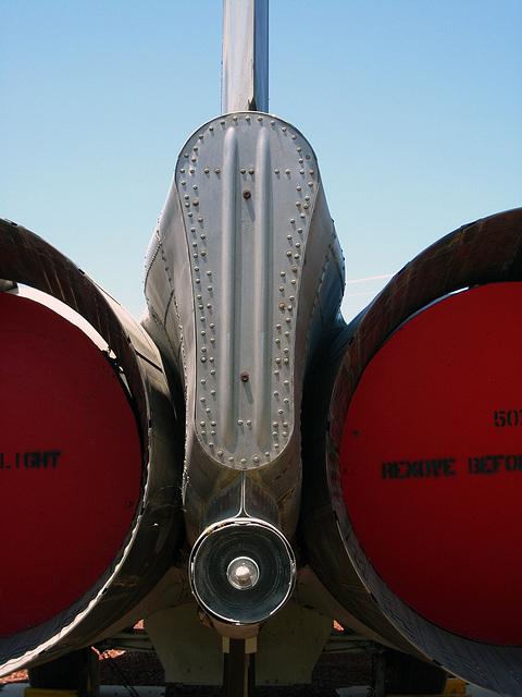 General Dynamics FB-111 Aardvark (3202)