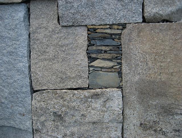 Oeiras, Maritime Walk, architectural detail (2)