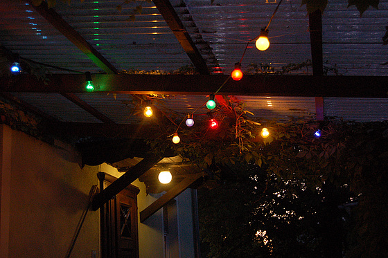 Mey: ilumino II (pordo)