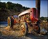 the tractors hayfever