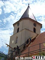 Johanneskirchturm
