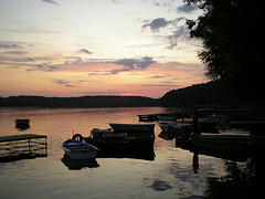 Sieraków cxe lago