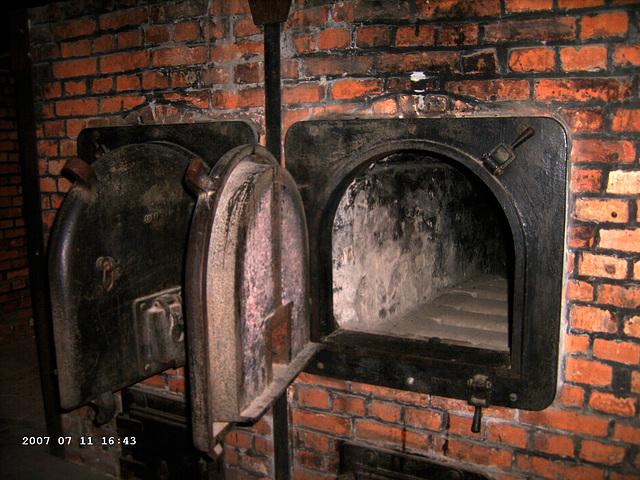 Auschwitz I - Oświęcim (4)