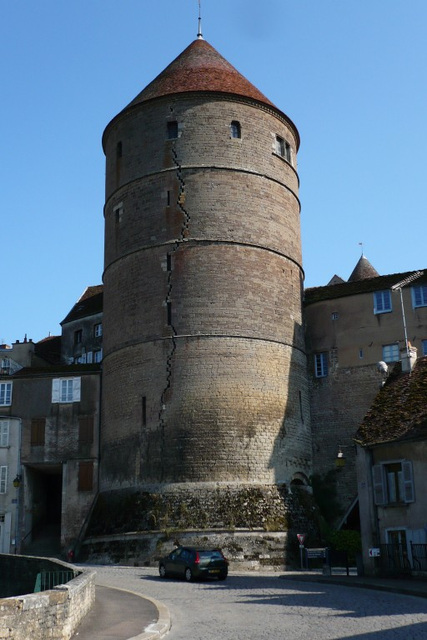 Sémur en Auxois