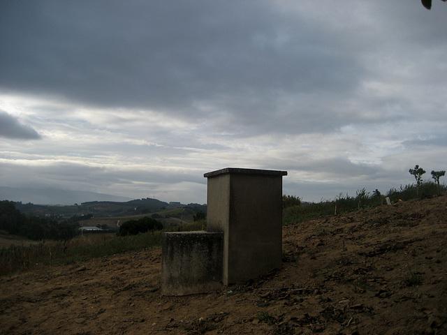 A-dos-Ruivos, well