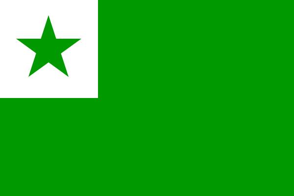 Flago de Esperanto