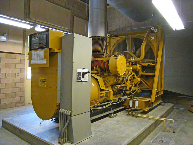 Horton Wastewater Treatment Plant (3452)