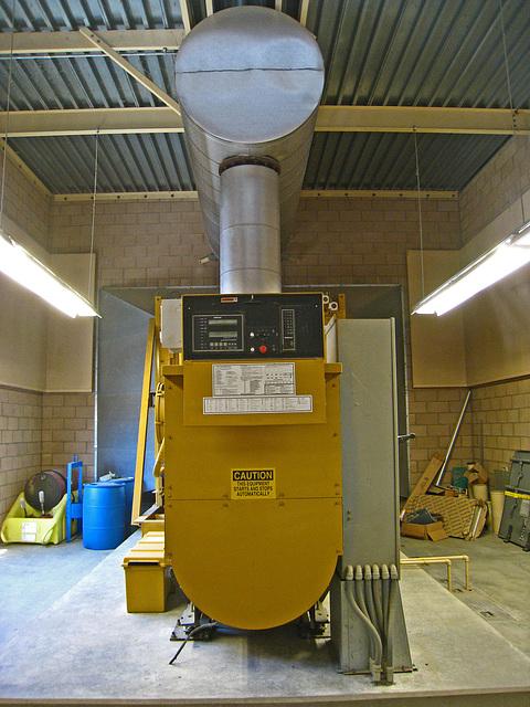 Horton Wastewater Treatment Plant (3454)