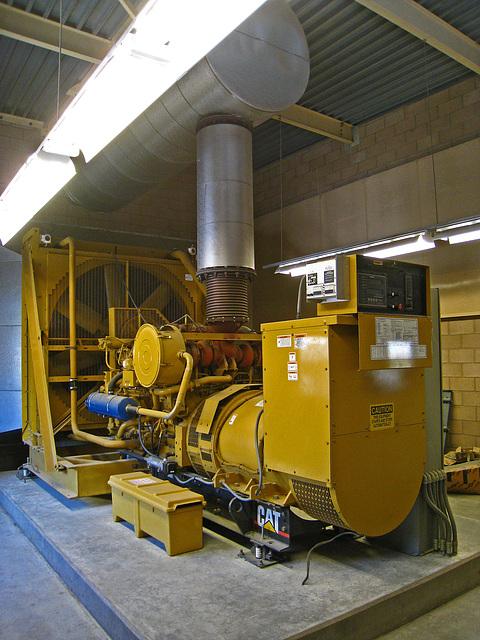 Horton Wastewater Treatment Plant (3455)