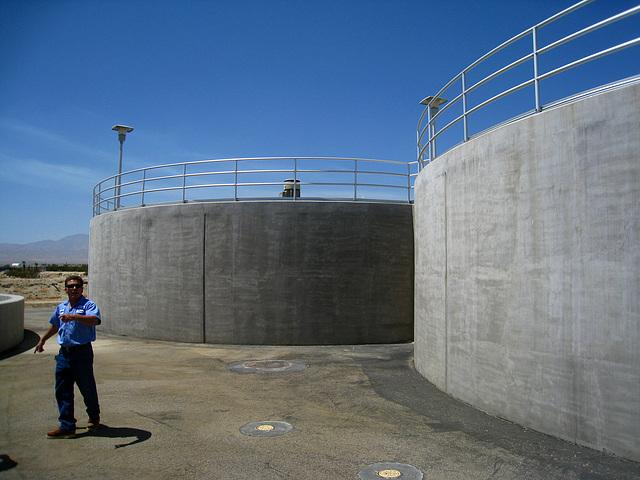 Horton Wastewater Treatment Plant (3463)