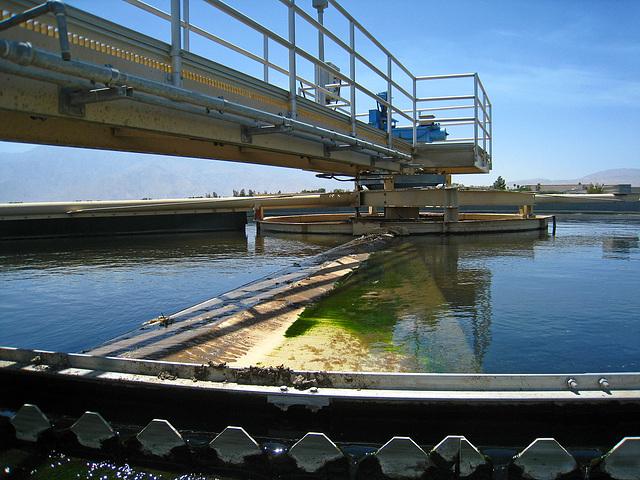 Horton Wastewater Treatment Plant (3464)