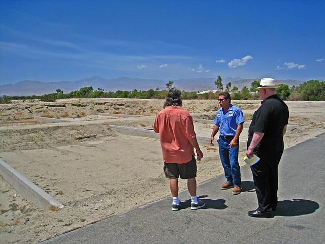 Horton Wastewater Treatment Plant (3468)