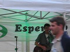 IJK Liberec - JoMo kantas hispane
