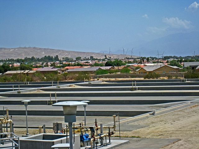 Horton Wastewater Treatment Plant (3492)