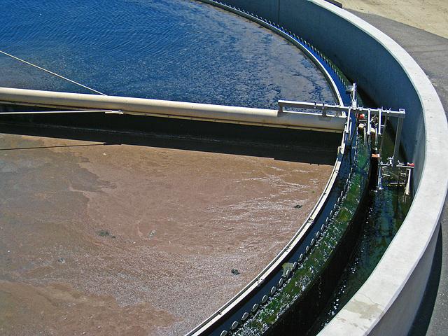 Horton Wastewater Treatment Plant (3494)