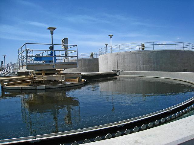 Horton Wastewater Treatment Plant (3498)