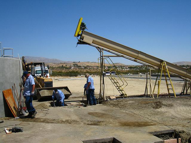 Horton Wastewater Treatment Plant (3499)