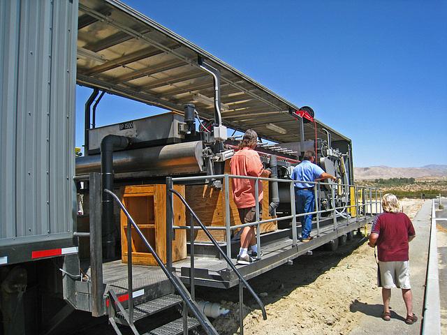 Horton Wastewater Treatment Plant (3500)