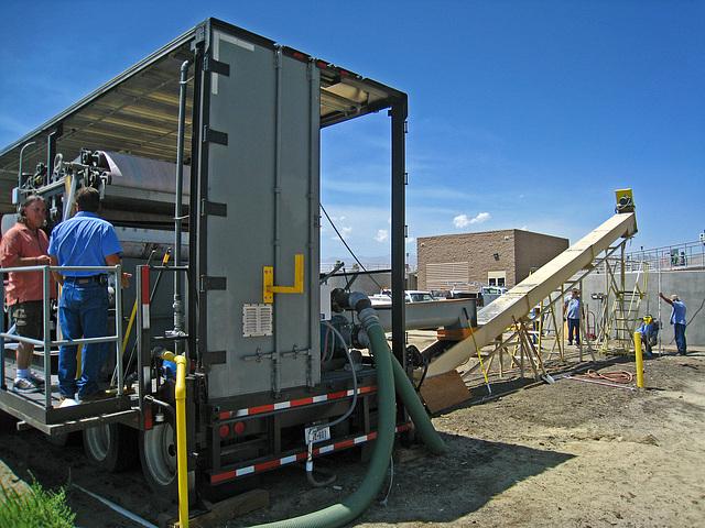Horton Wastewater Treatment Plant (3503)