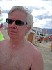 World Naked Bike Ride at Burning Man - Stephen (0323)