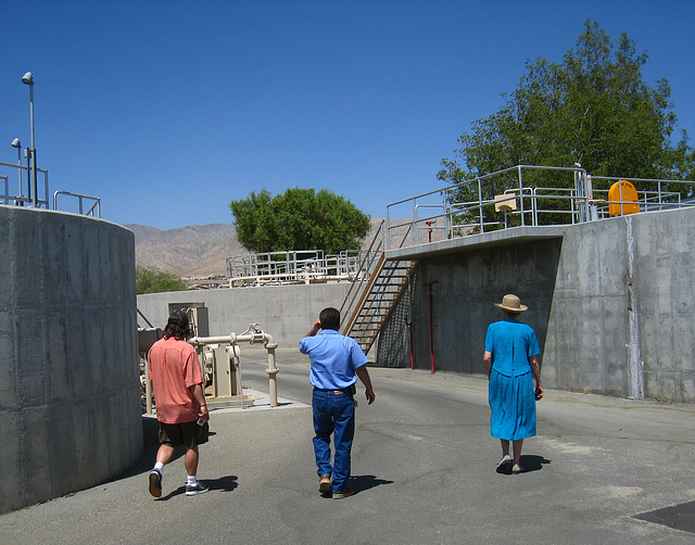 Horton Wastewater Treatment Plant (3514)