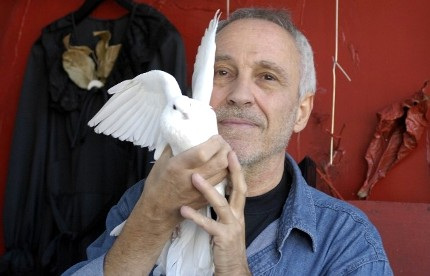 Jürgen EHRE photo de Roger Fusciardi 2008 - Copie